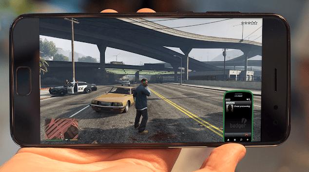 Gta 5 Android/iOS Mobile Version Full Game Free Download - Gaming Debates