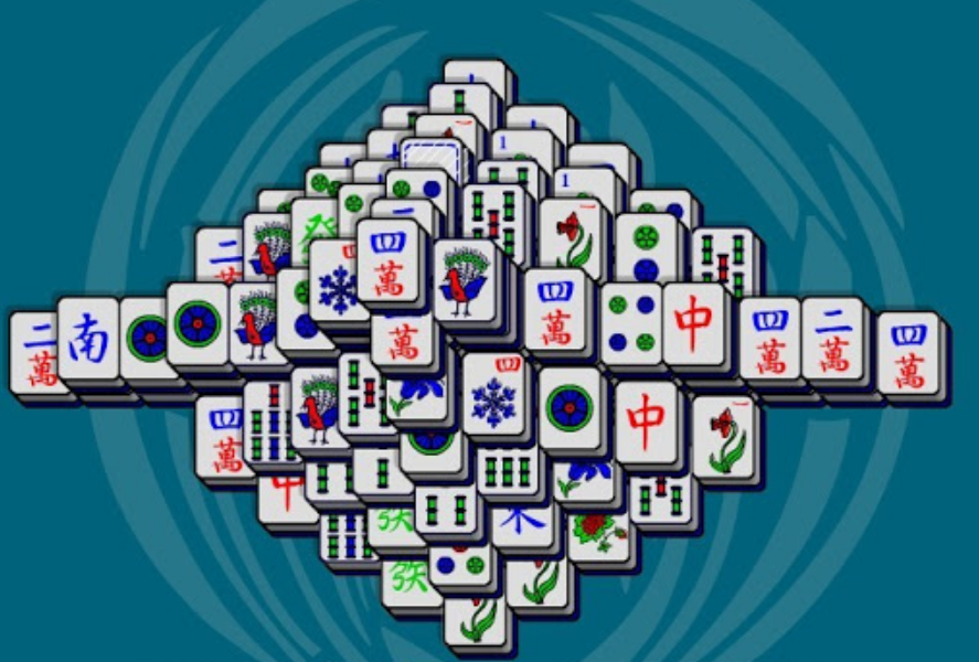 Mahjong PC Latest Version Free Download - Gaming Debates