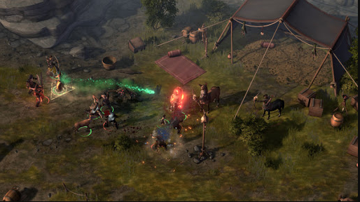 Pathfinder Kingmaker PC Game Download Full Version