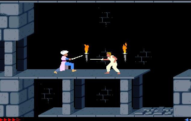 Prince Of Persia 1989 Apk Ios Latest Version Free Download Gaming Debates