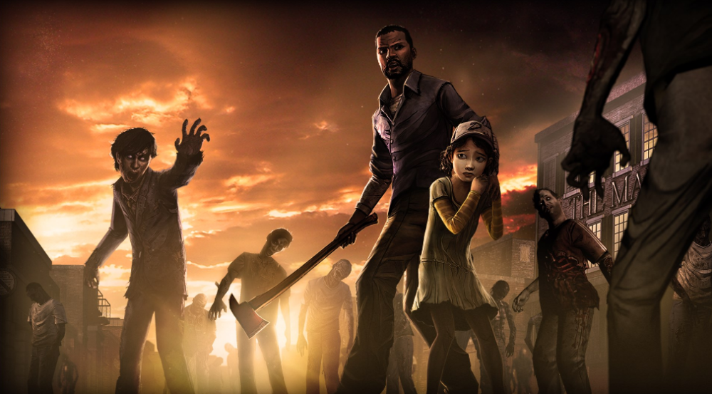 Walking Dead Staffel 5 Im Tv