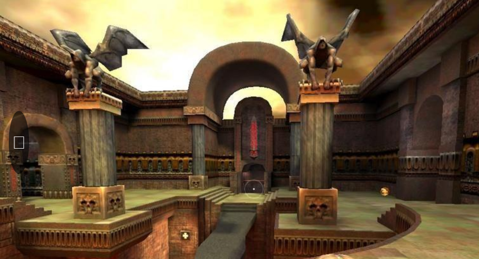 Quake 3 Arena PC Version Game Free Download