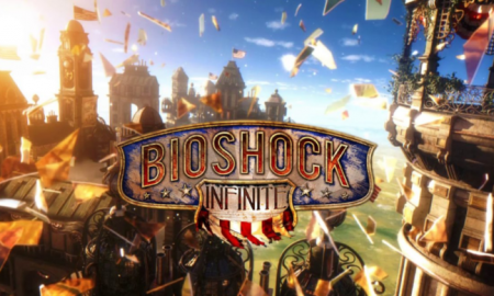 Bioshock Infinite APK & iOS Latest Version Free Download