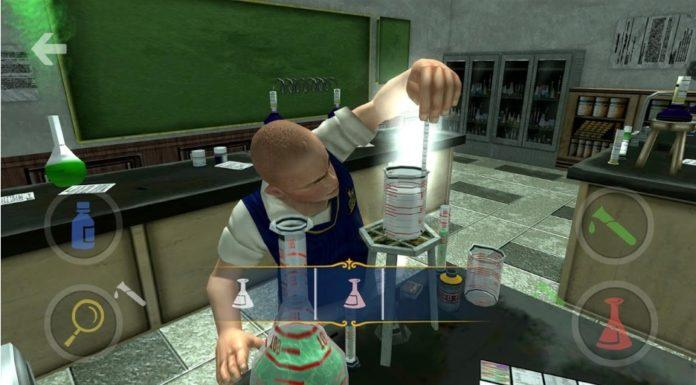 Bully Anniversary Edition iOS Latest Version Free Download