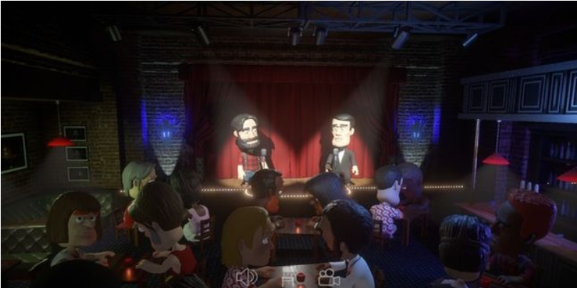 Comedy Night PC Latest Version Game Free Download