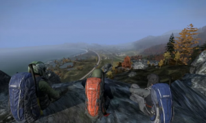 Dayz Standalone PC Latest Version Free Download