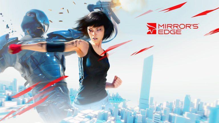 Mirror's Edge iOS Latest Version Free Download