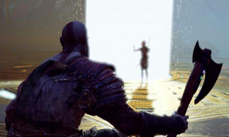 God of War 4 PC Version Full Free Download