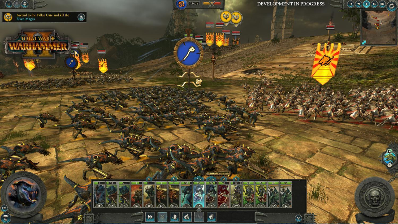 Total War Warhammer 2 iOS Latest Version Free Download