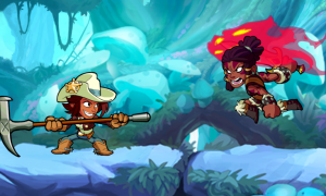 Brawlhalla PC Latest Version Free Download