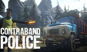 Contraband Police Simulator Android/iOS Mobile Version Full Game Free Download