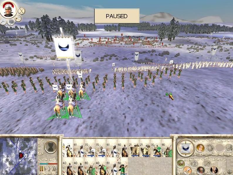 Rome Total War PC Version Full Game Free Download