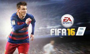 FIFA 16 iOS Latest Version Free Download