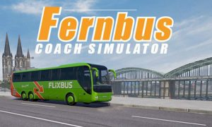 Fernbus Simulator Version Full Game Free Download