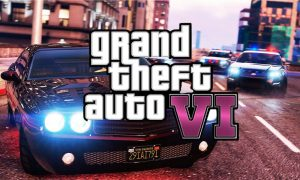 GTA VI / Grand Theft Auto 6 iOS/APK Version Full Game Free Download