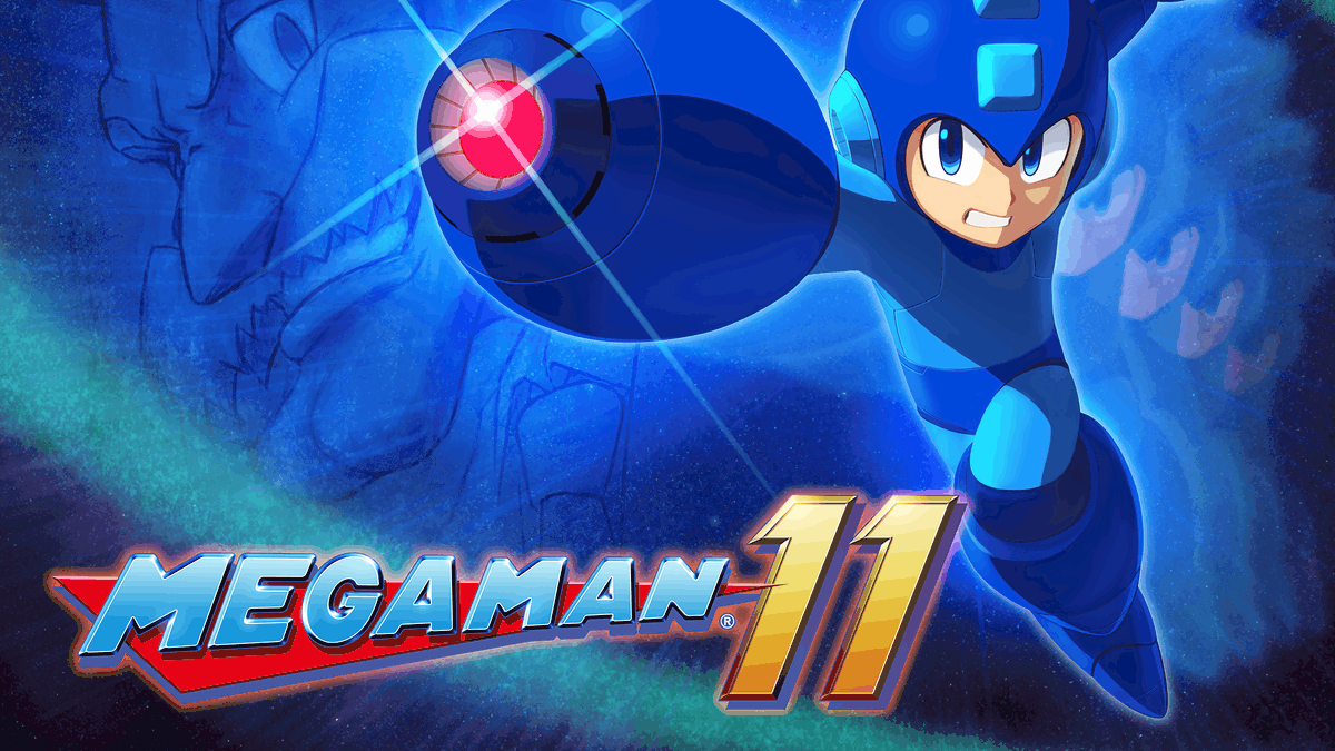 Mega Man 11 Mobile Game Download