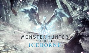 Monster Hunter World: Iceborn PC Latest Version Free Download