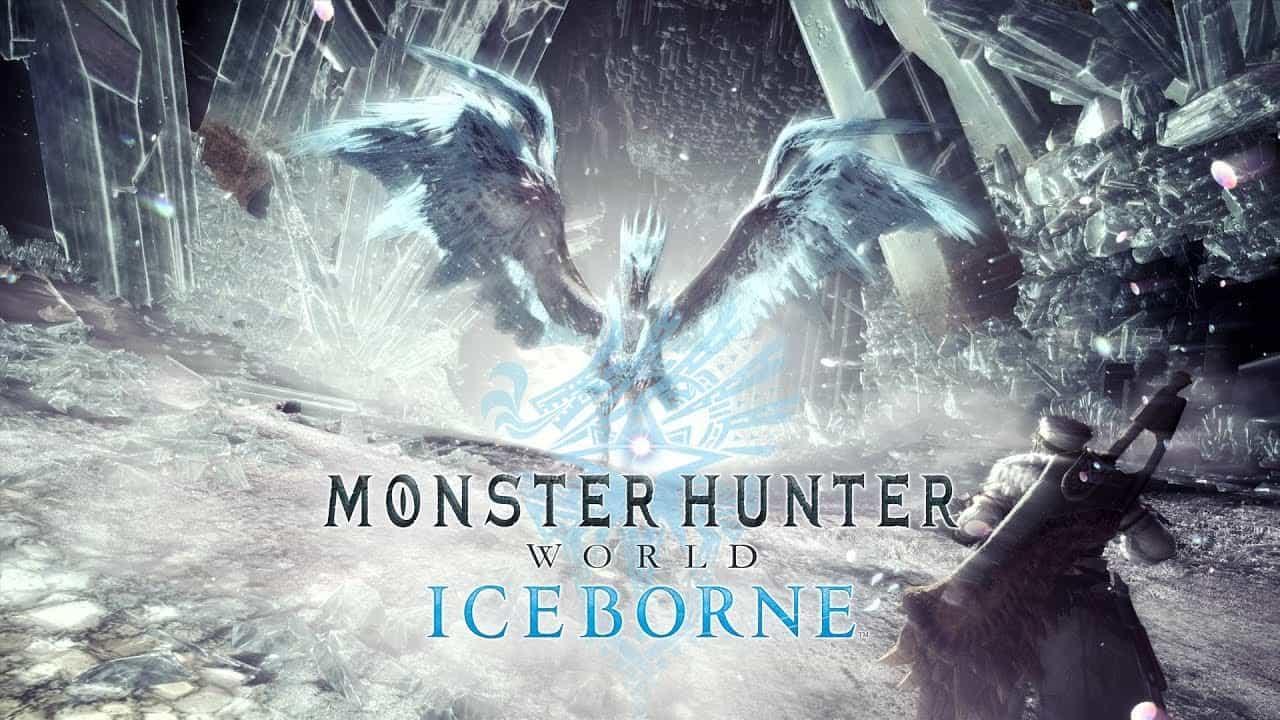Monster Hunter World: Iceborn PC Latest Version Free Download
