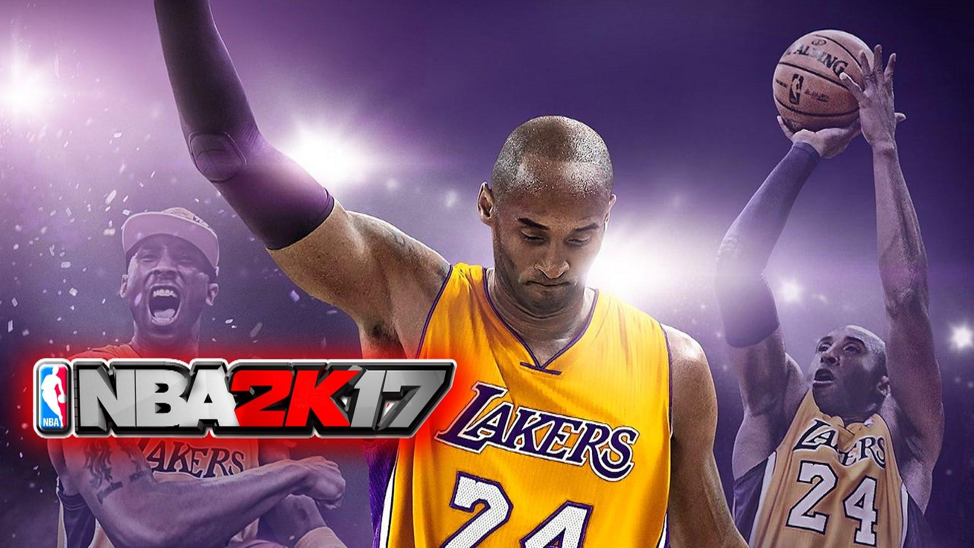 NBA 2K17 iOS Latest Version Free Download