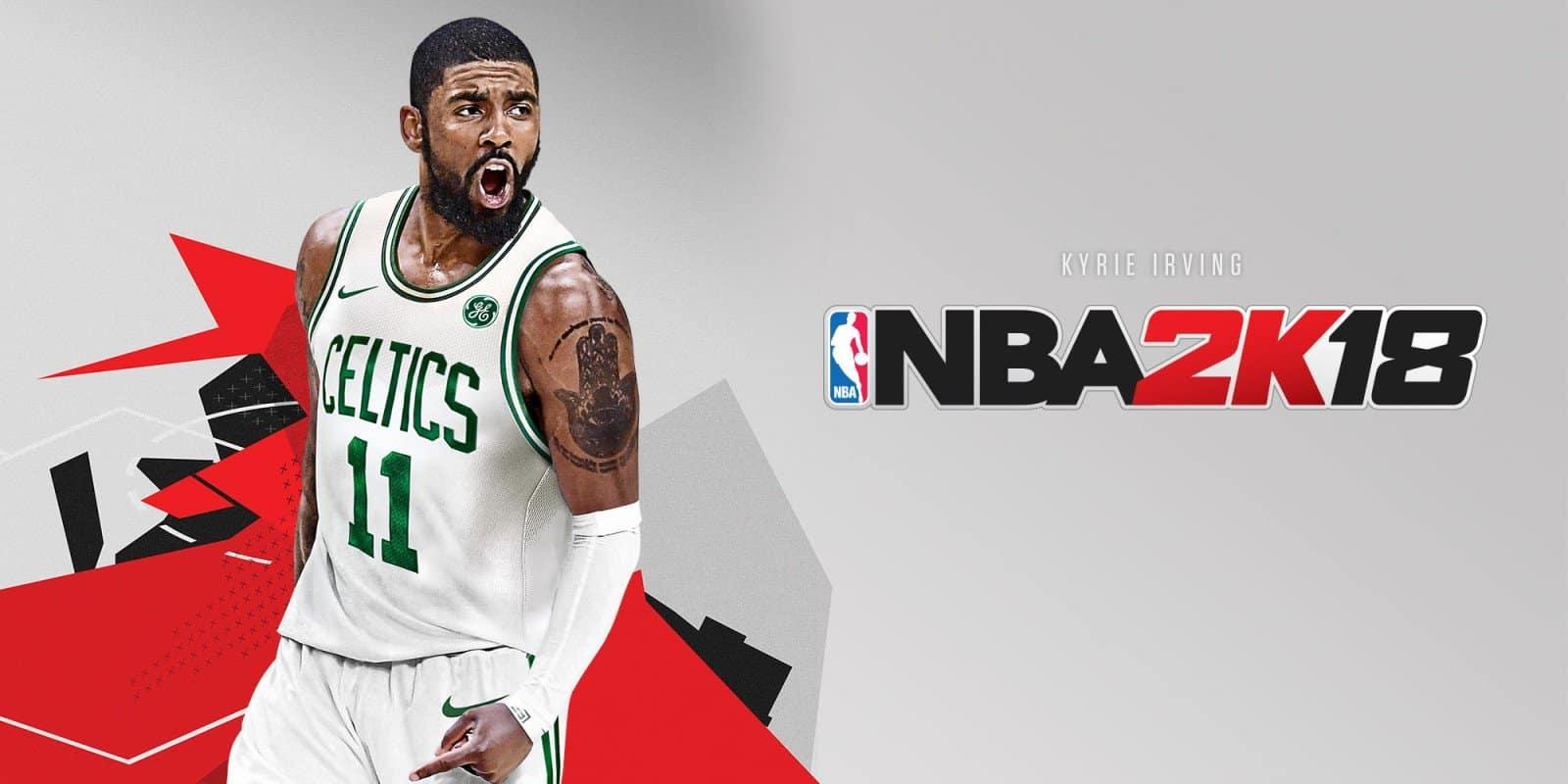 NBA 2K18 PC Latest Version Game Free Download