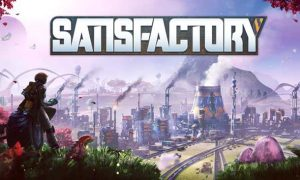 Satisfactory Game Free Download