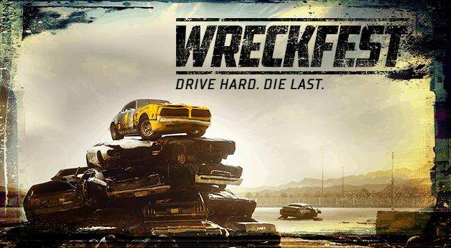 Wreckfest iOS/APK Full Version Free Download