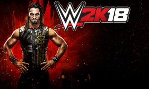WWE 2K18 iOS/APK Full Version Free Download