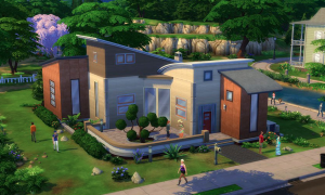 Sims 4 Get To Work APK & iOS Latest Version Free Download
