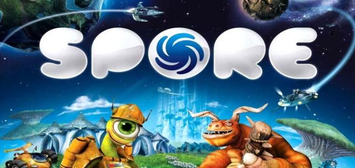 Spore Full Version PC Game Download