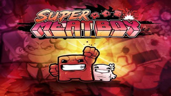 Super Meat Boy PC Latest Version Free Download