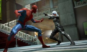 The Wonderful Spider-Man 2 iOS Latest Version Free Download