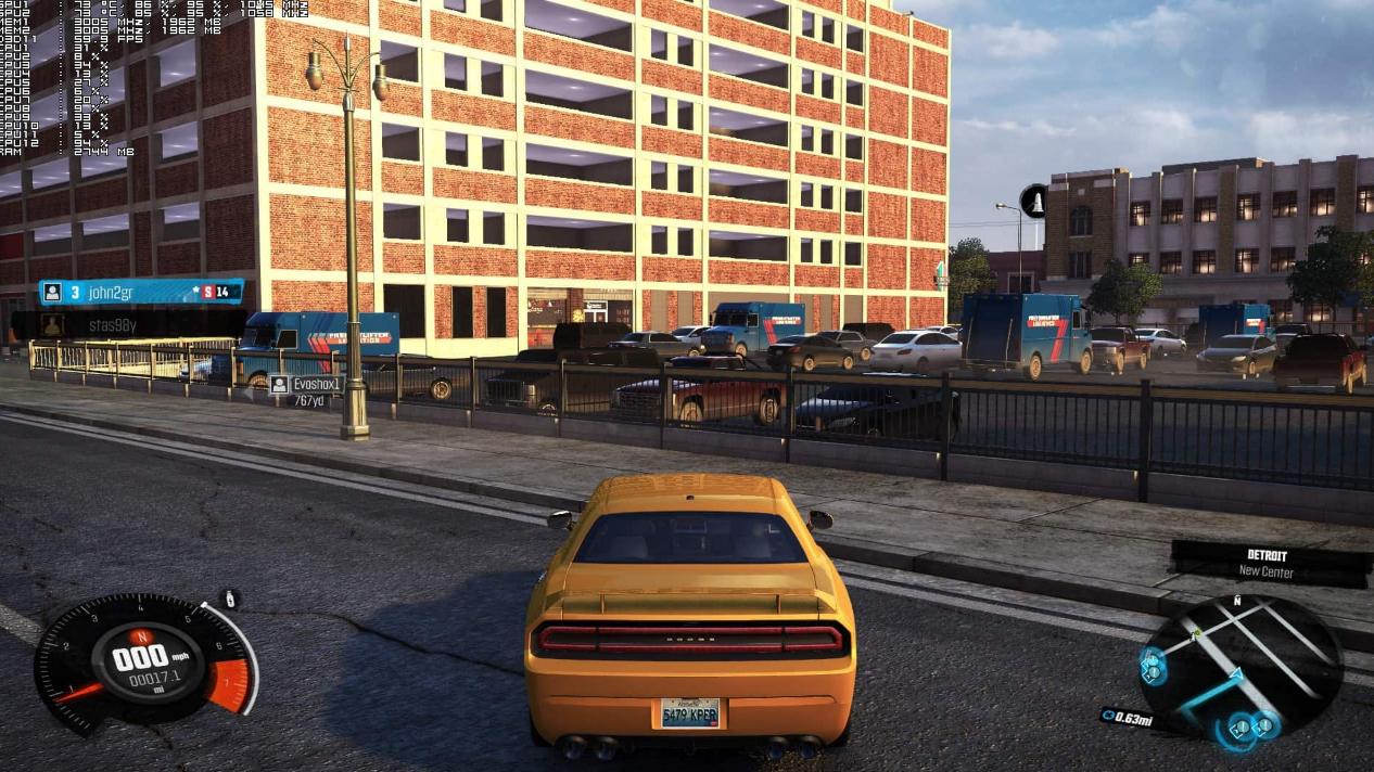 The Crew iOS Version Full Game Free Download