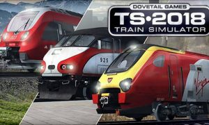 Train Simulator 2018 APK & iOS Latest Version Free Download