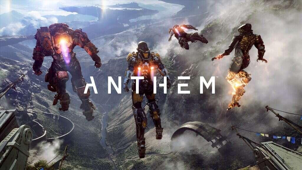 Anthem Apk iOS Latest Version Free Download