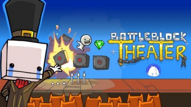 Battleblock Theater PC Version Full Game Free Download