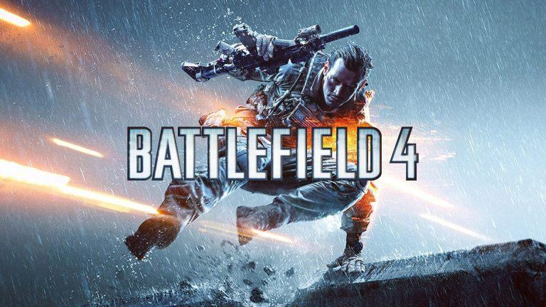 Battlefield 4 PC Version Game Free Download