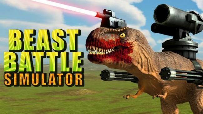 BEAST BATTLE SIMULATOR iOS/APK Full Version Free Download