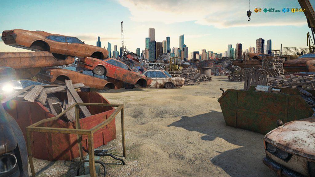 Car Mechanic Simulator 2018 PC Version Game Free Download