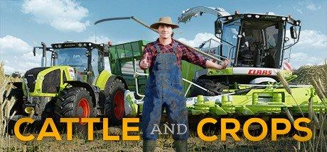 Cattle and Crops iOS/APK Full Version Free Download
