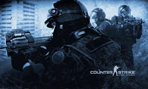 Counter Strike Global Offensive / CS PC Latest Version Free Download
