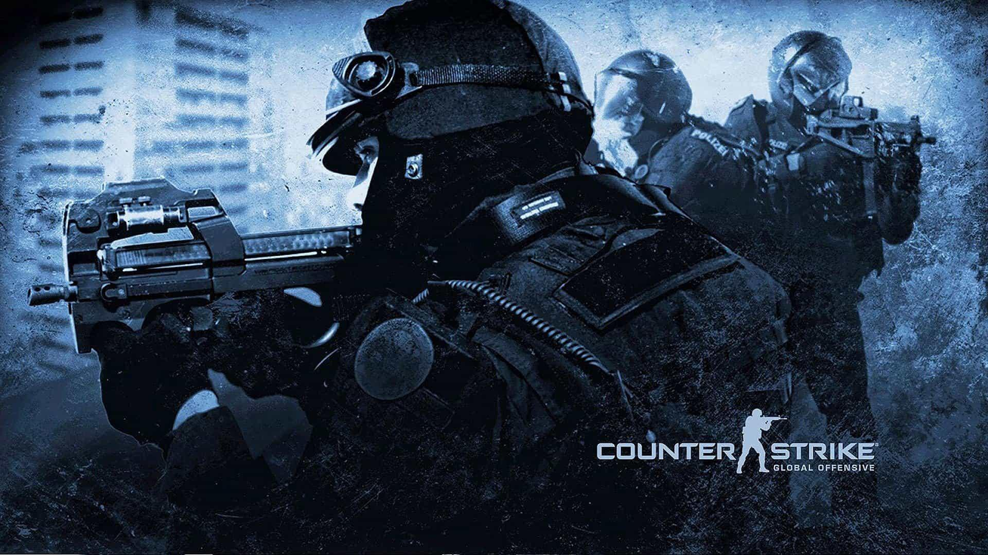 Counter Strike Global Offensive / CS GO APK & iOS Latest Version Free Download