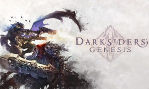 Darksiders Genesis PC Version Full Game Free Download