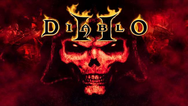 Diablo 2 PC Latest Version Game Free Download