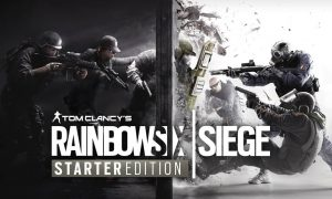 Tom Clancy's Rainbow Six Siege Version Full Game Free Download