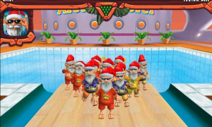 Elf Bowling PC Latest Version Game Free Download