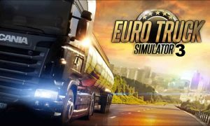 Euro Truck Simulator 3 iOS/APK Full Version Free Download