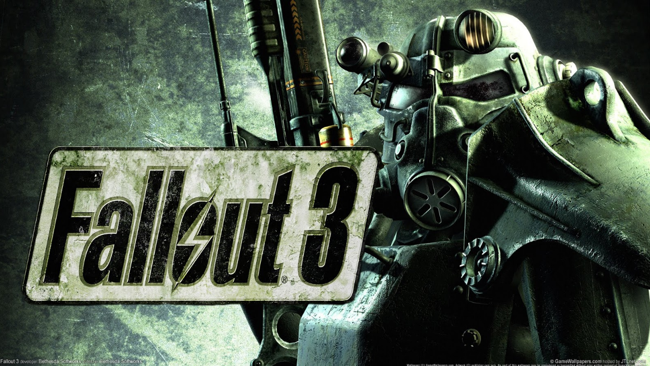 Fallout 3 PC Latest Version Game Free Download