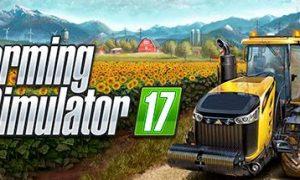 Farming Simulator 17 PC Version Game Free Download
