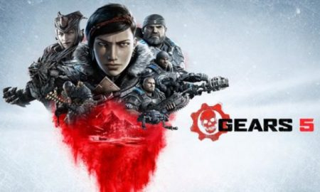 Gears 5 PC Version Full Game Free Download