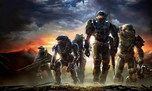 Halo Reach PC Latest Version Game Free Download